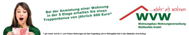 Wohnungsverwaltung Weißenfels GmbH