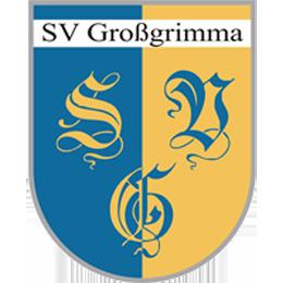 SV Großgrimma