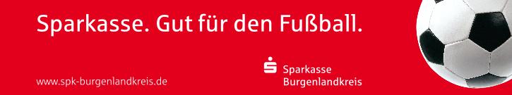 Sparkasse - Sponsor